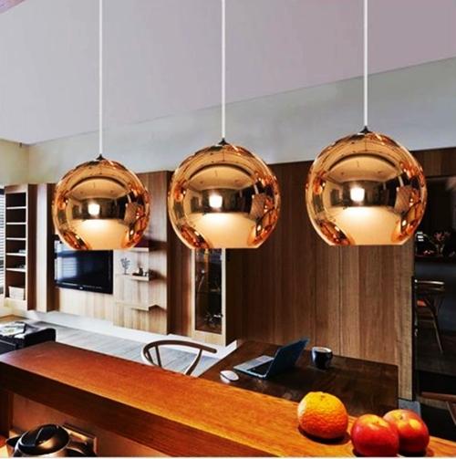interior design trends 2017 - chandelier