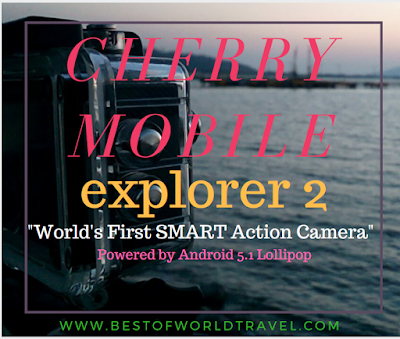 cherry mobile explorer 2
