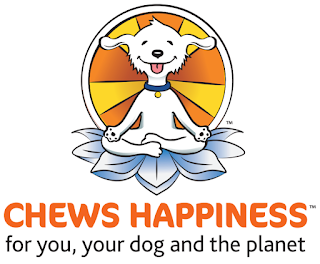 Chews Happiness Logo