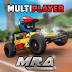 تحميل لعبة الوحش لسباق السيارات  للاندرويد  رائعة  Downlaod mini racing adventures APK