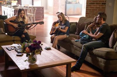 Clare Bowen, Sam Palladio, Lennon Stella and Maisy Stella in Nashville Season 5 (1)