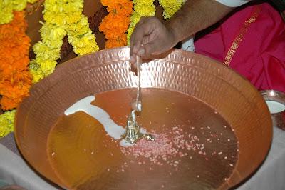 Shree Ashwattha Maruti Poojan