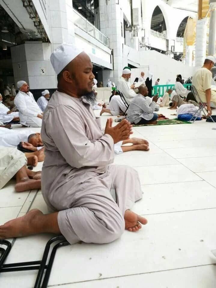 Kematian Abang Bad Dicemburui Seluruh Umat Islam