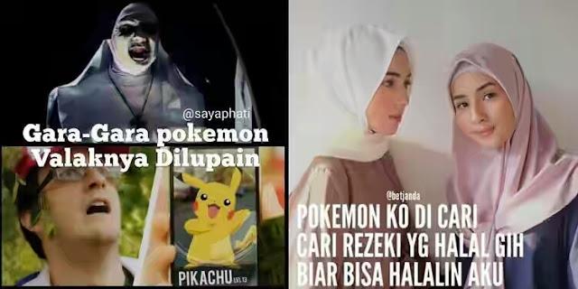 Tinggalkan Pokemon Go Sebelum Menjadi Gila
