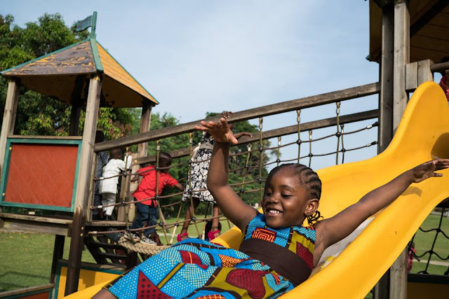 Let the children play in weekend: It helps in their development- UNICEF.