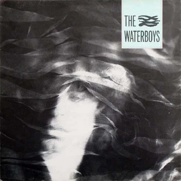 The Waterboys. A girl called Johnny