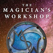 BOOK REVIEW: THE MAGICIAN'S WORKSHOP VOLUME ONE | All That Jazz
