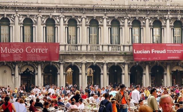 Museu Correr em Veneza