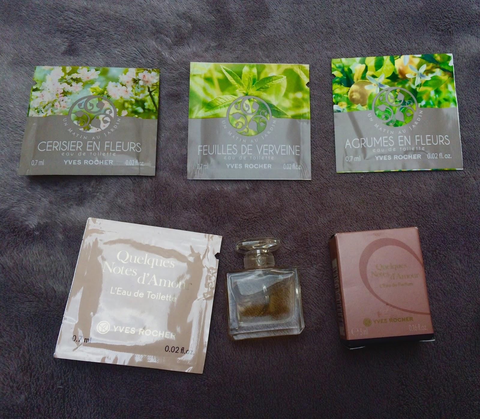 Que Valent Les Parfums Yves Rocher Comme On Est