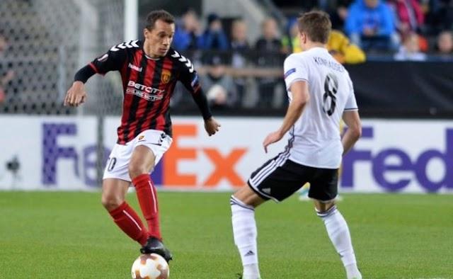 Europa League: Debüt-Tor und Niederlage für Vardar in Trondheim