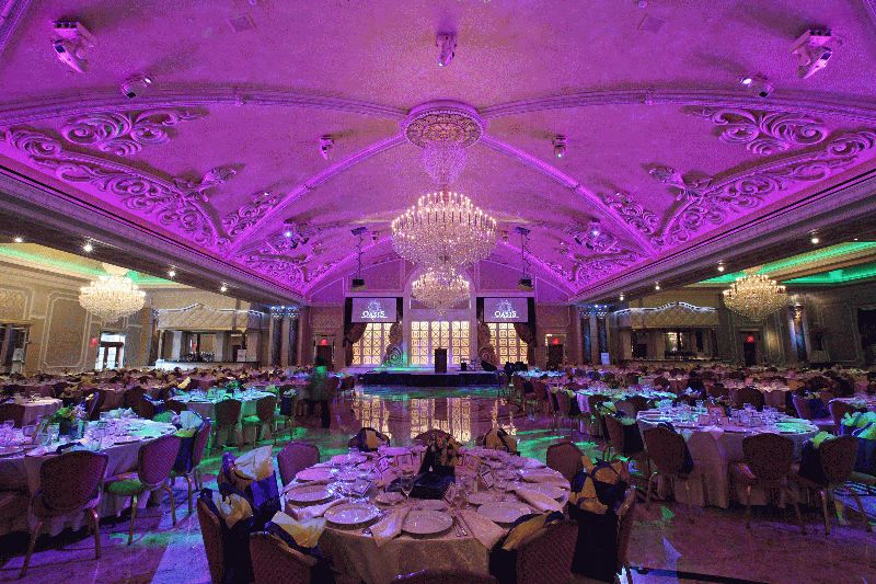 Ballroom Lighting Pic Ballroom Lighting