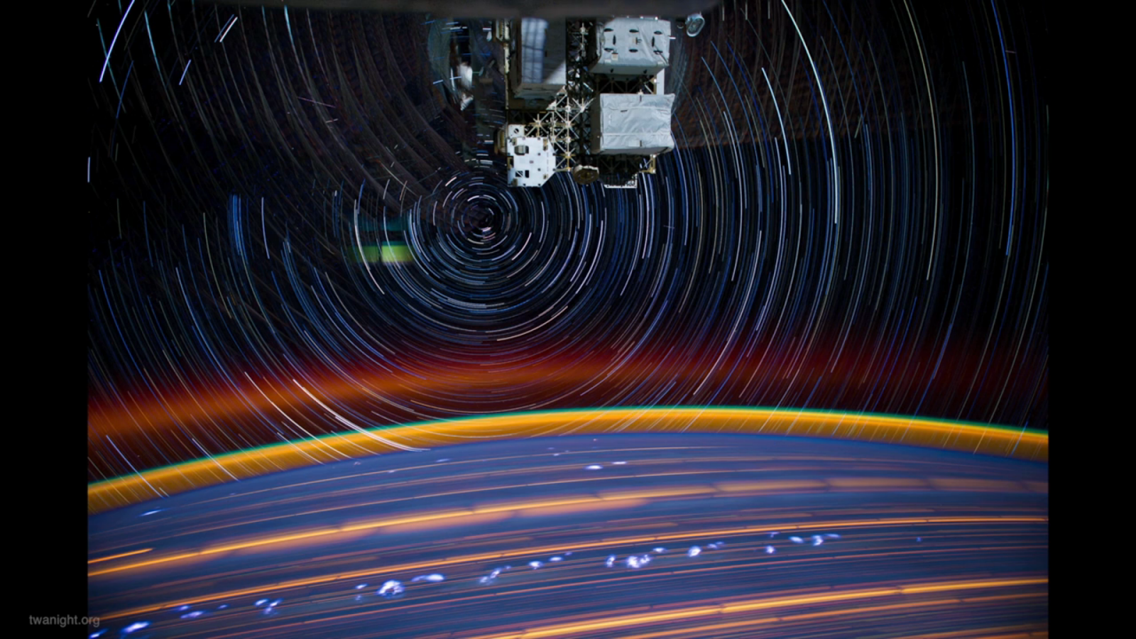 Friends of NASA: 2013