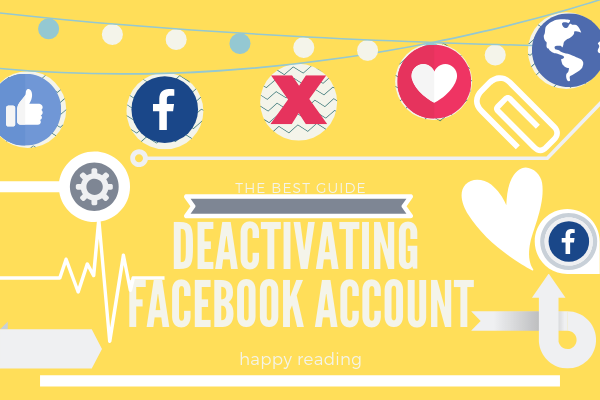 How Can I Deactivate My Facebook<br/>