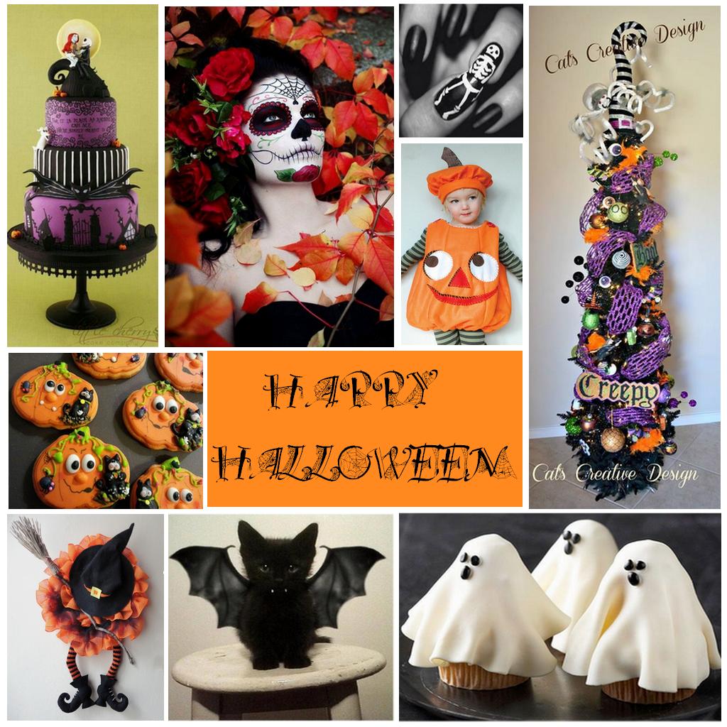 Inspiracion Halloween