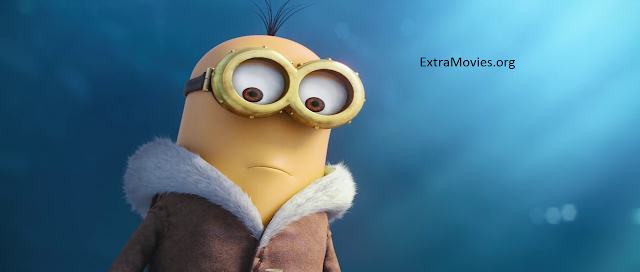 Minions full movie download in hindi