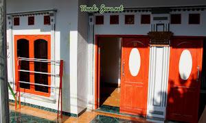menginap di homestay selama wisata di pulau tidung