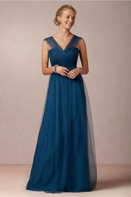 Màu xanh navy - Lapis Blue