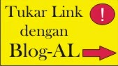 tukar link dengan blog-al