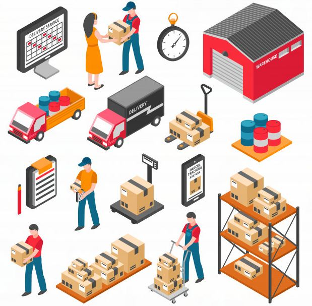 Product Distribution Basics You Should Know