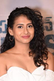 nitya naresh at operation gold fish teaser launch 3