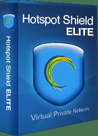 Hotspot Shield VPN Elite v7.20.9 Crack