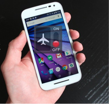 Five (5) Things You Can Do With Your Phone While on Flight Mode