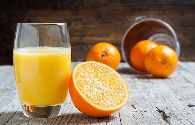 Best Juices To Treat Constipation - Orange Juice For Constipation