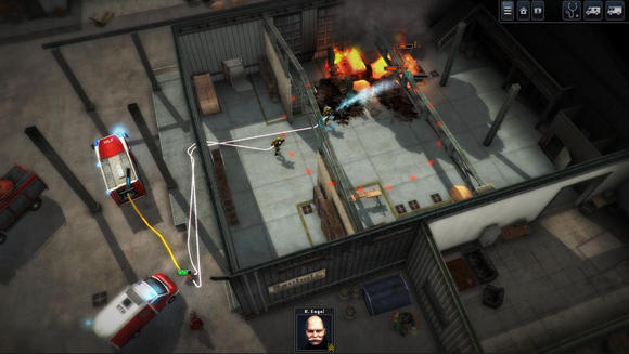Rescue 2013 Everyday Heroes PC Game Screenshot Review 2
