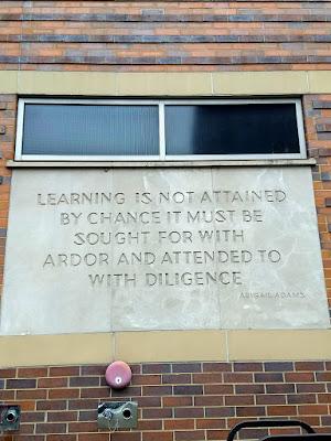 Ogden elementary Chicago