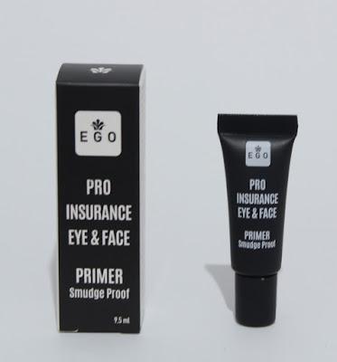 Eye & Face Primer de Ego Profesional