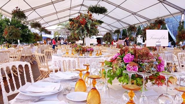 decoracion de bodas sevilla
