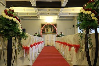 Matrimoni nelle sale del Castello del Solaro