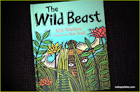 The Wild Beast Cover