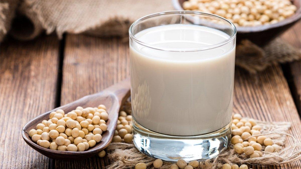 35 Khasiat Dan Manfaat Susu Kedelai Yang Tidak Disangka Sangka Melilea Organik Serbuk