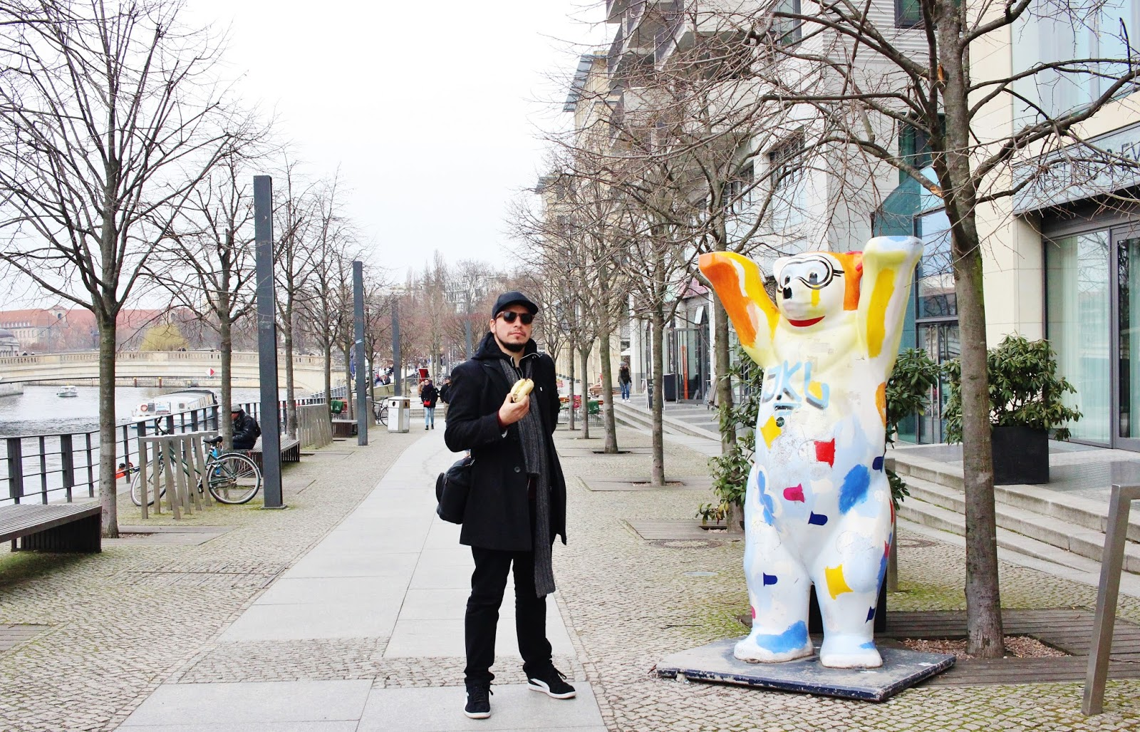 berlin osos