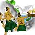 Takluknya Raja Madura oleh Mambang dari Manen Paduran