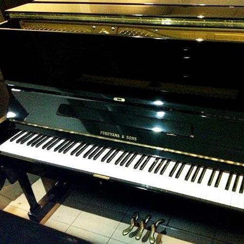 Đàn Piano Fukuyama Sons Alexander
