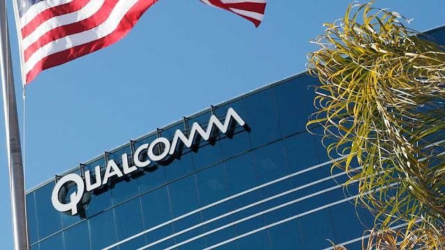 Qualcomm Company