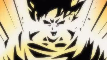 Modo Berserker o Saiyajin Rage, la nueva transformación de Goku en el 2018