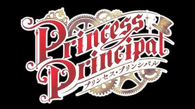 Princess PrincipalSubtitle Indonesia [Batch]