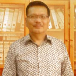Prof. Dr. Efendi Napitupulu, M.Pd
