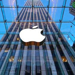 Сколько зарабатывает – компания Apple