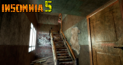 Insomnia 5 Full Apk Data Released Android
