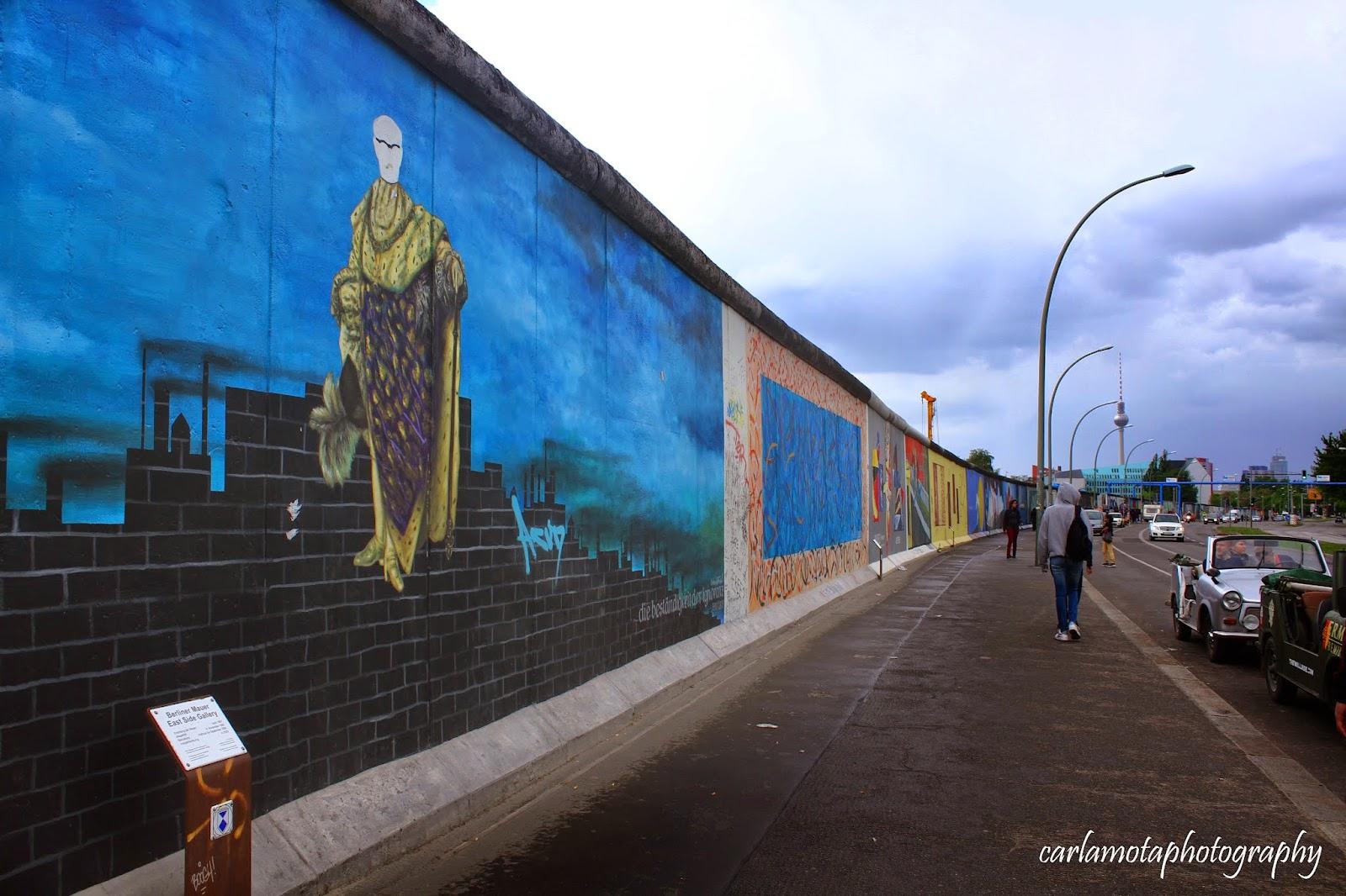 Tudo o que gostaria de saber sobre a construção e queda do MURO DE BERLIM | AlemanhaTudo o que gostaria de saber sobre a construção e queda do MURO DE BERLIM | Alemanha