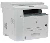 Canon imageRUNNER 1133if Scanner