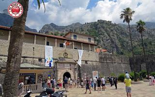 Kotor, Montenegro - Puerta del Mar