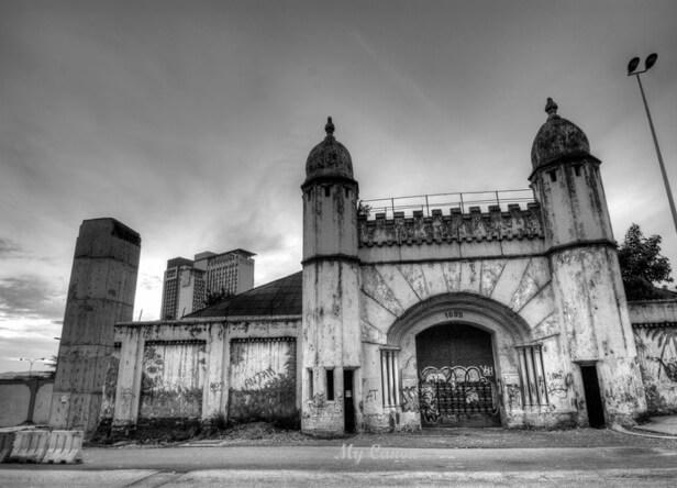 Penjara Pudu