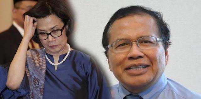Rupiah Melemah, KAMMI: Dialog RR Vs SMI Harus Dilaksanakan