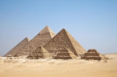 11 Peninggalan Mesir Kuno Beserta Gambarnya