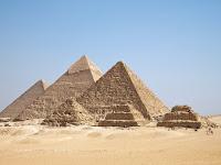 11 Peninggalan Mesir Kuno Beserta Gambar dan Penjelasannya